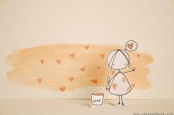 Paper cut diorama print by Cara Carmina; image copyright Cara Carmina