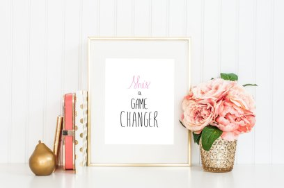 Print by Dayna Lee Collection; image copyright Dayna Lee Collection