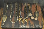 Fredrick Prince jewellery at Scout; image copyright Erin Torrance