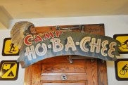 Camp Ho-Ba-Chee; image copyright Erin Torrance.